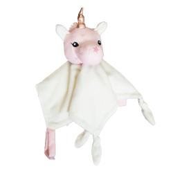 Doudou licorne Jolly