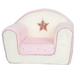 Fauteuil club transformable Jolly