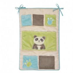 Poche de lit Panda