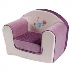 Fauteuil transformable Birdy