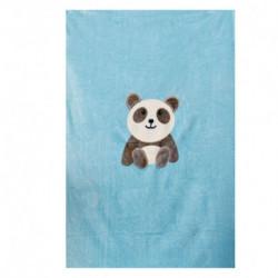 Couverture Microdoux Panda