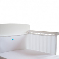 Tour de lit sécurité Eole