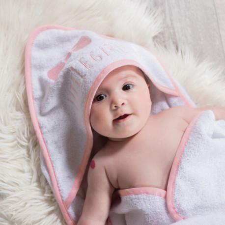 Sortie de bains Little Girl