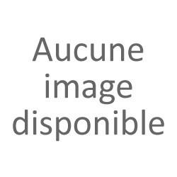 DRAP HOUSSE IMPERMEABLE 35X75 NACELLE BLANC