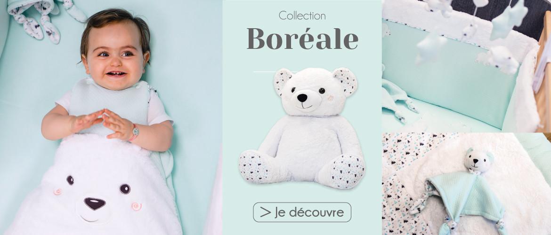 Collection boréale