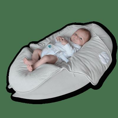 mozaique coussin-maternité